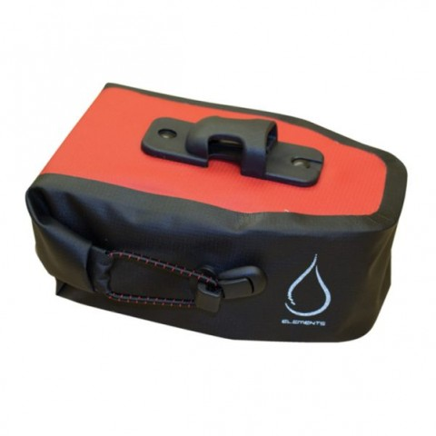 SBWP-2BL (MONSOON WATERPROOF ROLL TOP BAG LG BLUE)